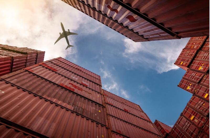 Dekarbonisierung schreitet in der Logistik voran